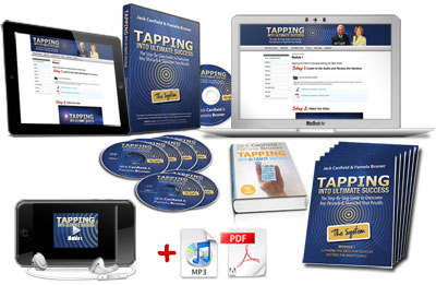 Tapping Into Ultimate Success Platinum Edition